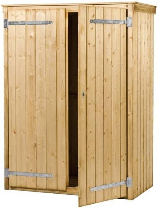 Woodvision | Tuinkast Zonnebloem online kopen
